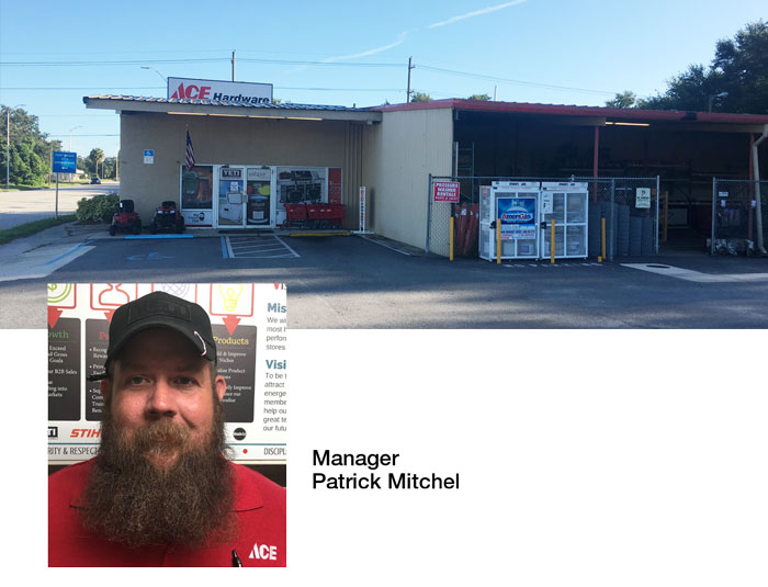 ftmeade store manager