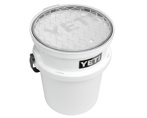 Yeti 5 Gallon Bucket