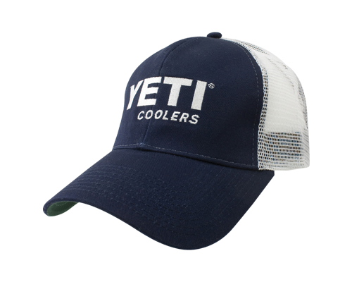 Yeti Traditional Trucker Hat